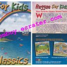 Various Artists: Reggae For Kids ( Movie Classics )