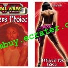 Natural Vibes: Singers Choice 25