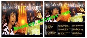 Passa Passa Crew: Garnet Silk Vs Jah Cure