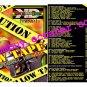 Knotty Dread: Yellow Tape