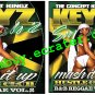 Keyz Smash2:  R&B Reggae  Vol. 2