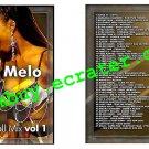 Dj Melo: Sexology Vol. 1