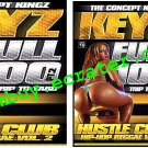 Keyz Full100: Hip Hop Reggae  Vol. .2