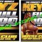 Keyz Full100: Hip Hop Reggae  Vol. .2