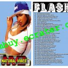 Natural Vibes: Flashback Dancehall Classic 4
