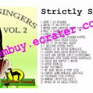Stamina Sound: Strictly Singers