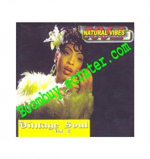 Natural Vibes: Vintage Soul