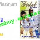 Dj Fidel: Reggae Gold / Platinum 2006