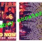 Musical Mix:  More Fire Pt. 6 (Get Mad Now}