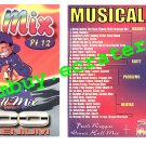 Musical Mix: Musical Mix Pt. 12 ( New Millenum 2000 )