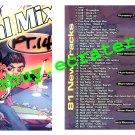 Musical Mix: Musical Mix Pt. 14