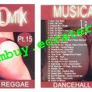 Musical Mix: Musical Mix Pt. 15