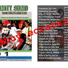 Unity Sound System:  100% Dubbplate Cd.1