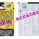 Unity Sound System:  Bootleg V.3