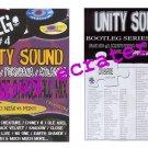 Unity Sound System:  Bootleg V.4