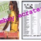 Unity Sound System:  Bootleg V.9.5