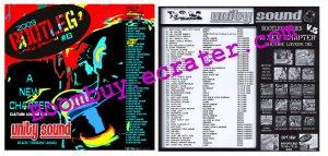 Unity Sound System:  Bootleg V.13