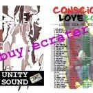 Unity Sound System: Conscious Love