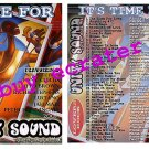 Unity Sound System: It's Time For Love