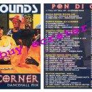 Unity Sound System:  Pon Di Corner
