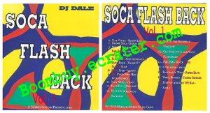 Dj Dale: Soca Flasback Vol. 1
