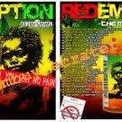 Chinese Assassin: Redemption 3 ( The Medicine Rockz 2009 )