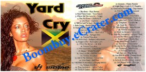 Dj Wayne: Yard Cry