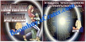 Dj Dale: Ultimate Dancehall Final