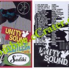 Unity Sound System:  Love moods