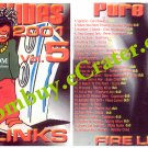 Pure Vibes: Fire Links 2001 Vol.5