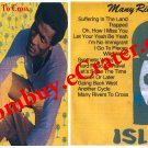 Jimmy Cliff: Many Rivers To Cross