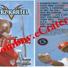 Vybez Kartel: Up 2 Di Time