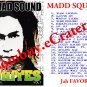 Madd Squad Sound: Jah Cure Favorite Vol. 1