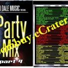 Dj Dale: Party Mix Pt. 4