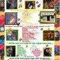 Claudelle Clarke: Reggae Song Of Praise