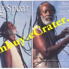 Burning Spear: Calling Rastafari