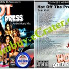 Chinese Assassin: *** Hot Fresh Fries Off The Press (Audio Music Mix)