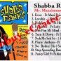 Shabba Ranks: Mr, Maxximum