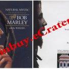 Bob Marley: Naturial Mystic