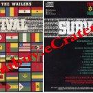Bob Marley: Survival