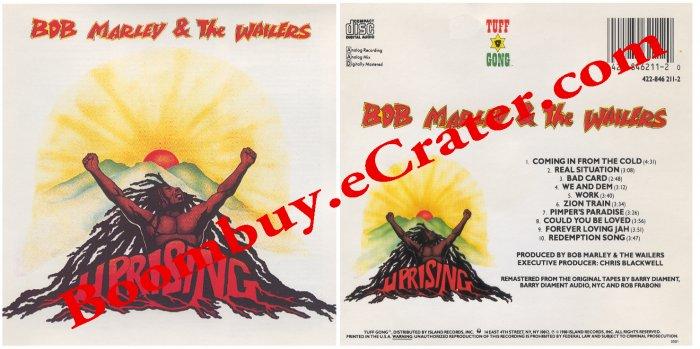 Bob Marley: Uprising