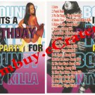 Bounty Killer: It Is A Birthday Party
