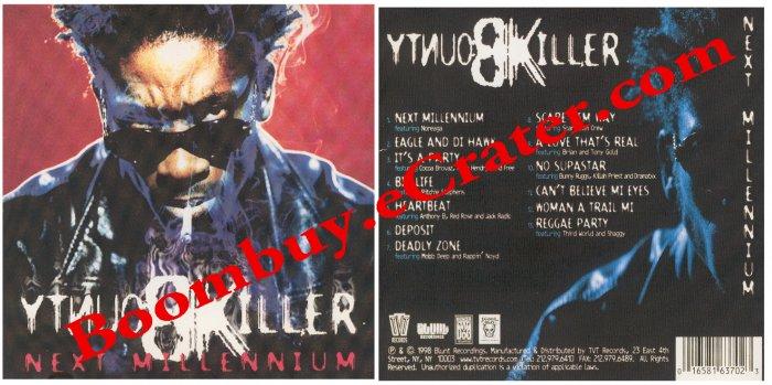 Bounty Killer: Next Millennium