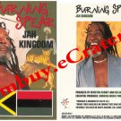 Burning Spear: Jah Kingdom