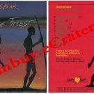Burning Spear: The Fittest Of The Fittest
