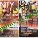 Unity Sound System: Unity GOLD 2010-2011......... (Comes with Artwork and songlist)