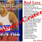 Dj Melo: Real Love Hot Mix Vol 2.0