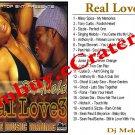 Dj Melo: Real Love 3