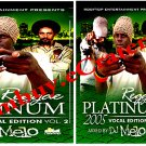Dj Melo: Reggae Platinum 2005 ( Vocal )