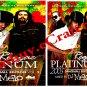 Dj Melo: Reggae Platinum 2005 ( Dancehall edition )